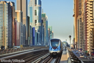 New metro route 'to connect Dubai Marina to World Expo site in 16 minutes'