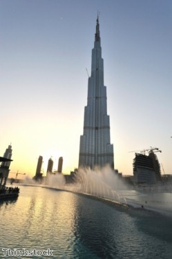 Dubai's World Expo 2020 to generate '$210bn in new projects for the GCC'