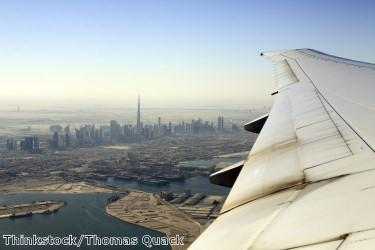 Passengers passing through Dubai International to grow to 200m by 2030