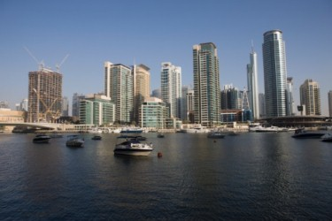 Former NYC mayor believes Dubai 'could be a financial centre for 21st century'