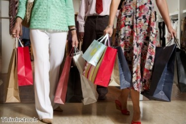 Dubai 'one of top global cities for shopping'