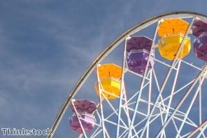 Dubai's Meraas seeks funding for Ferris wheel project