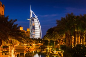 Strengthening dollar 'boosts Dubai's visitor numbers'