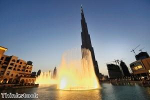 Why buy property in Dubai?