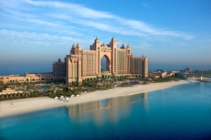Dubai hotels 'experience 4.2% increase in profits for 2014'