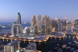 The First Group to 'tap into demand for Dubai Marina properties'