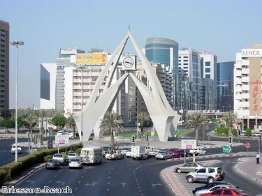 Dubai's events attract business travellers and tourists alike.
