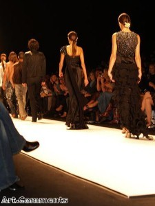 Dubai to 'host another fashion week'