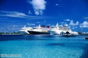 Dubai promoting cruise tourism in China