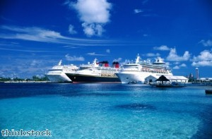 Dubai opens world's 'largest cruise terminal'