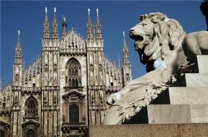 Dubai Expo 2020 team visits Milan