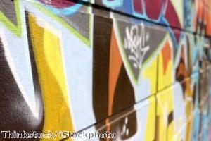Dubai to unveil world's longest graffiti scroll