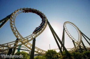 Construction for theme parks 'on track for 2016'