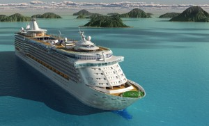 Dubai plans cruise tourism boost