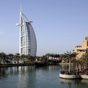 Dubai hotel rates 'second highest in the world' as sector continues to thrive