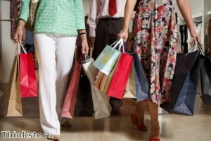 Dubai's retail sector to hit AED150 bn