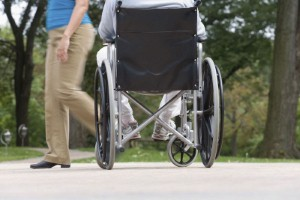Dubai to introduce disabled-friendly parks by 2016