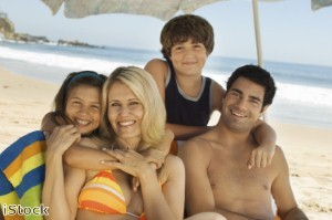 Dubai remains a top destination for family holidays