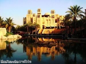 Dubai's hotel boom continues