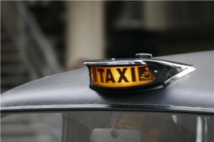 Booking a taxi in Dubai just got easier