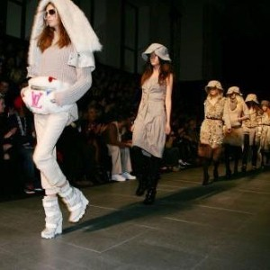 Dubai's fashion industry worth AED 206bn