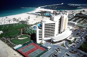 Dubai's hospitality sector outperforms regional growth