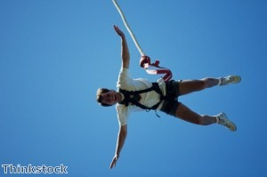Dubai set to stage world-record bungee attempt