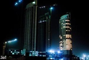 Dubai shares reach 5-and-a-half-year high