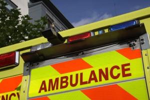 Dubai introduces fleet of smart ambulances