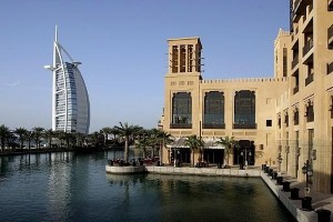 Dubai hotels see highest occupancy levels for 7 years