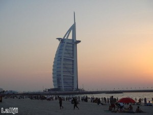 UAE's hotel sector boom 'led by Dubai'