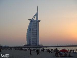UAE's hotel sector boom 'led by Dubai'