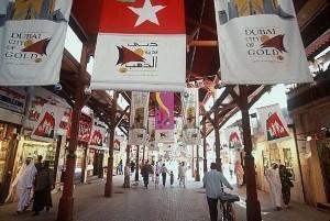 Dubai set for Champs Elysees-style strip