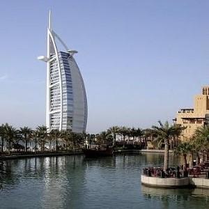 Dubai hotels achieved 80% occupancy in 2013