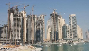 Dubai rent rates increase month-by-month