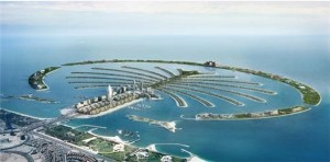 Dubai's transport infrastructure can carry 1.6m people