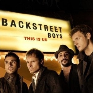 Backstreet Boys set to perform in Dubai