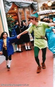 Peter Pan extravaganza coming to Dubai