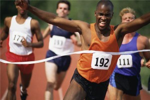Dubai Marathon attracts record numbers