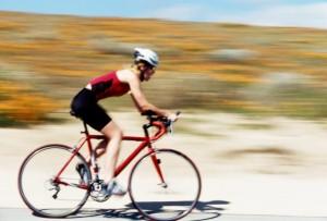 Cycling 'growing in popularity' in Dubai