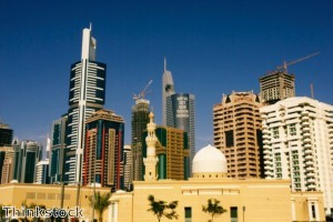 Olympic chairman backs Dubai Expo 2020 bid