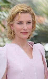 Cate Blanchett to head film panel