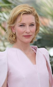 Cate Blanchett to head film panel