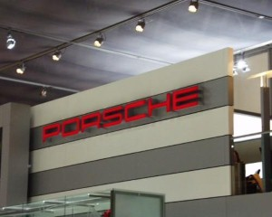 Porsche 'sells the most in Dubai'