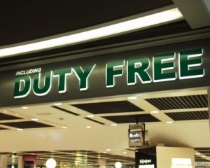 Dubai duty free reaches over AED 4bn