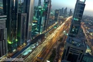 Dubai receives 5m tourists in H1 2013
