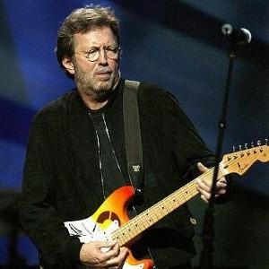 Eric Clapton to perform in Dubai