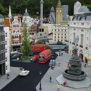 Legoland Dubai to open in 2016