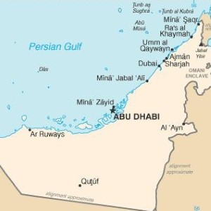 UAE 'has become the hub of travel'