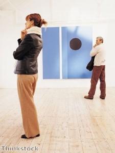 Jung Lee exhibition in Dubai